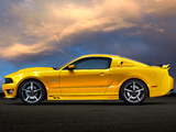 Pictures of Saleen S302 2011