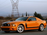 Saleen S302 Parnelli Jones Limited Edition 2006–07 images