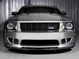 Saleen SA25 25th Anniversary Sterling Edition 2008 pictures