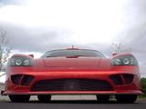 Photos of Saleen S7 Twin Turbo 2005–06