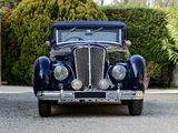 Images of Salmson S4-61 Cabriolet 1938–52