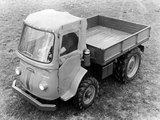 SAME Samecar Agricolo 4×4 Tent Cab 1961–68 images