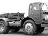 Pictures of SAME Samecar Industriale Chassis 1961–67