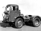 SAME Samecar Industriale Chassis 1961–67 images