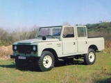 Images of Land Rover Santana 109 Cazador 1983–94