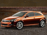 Saturn Astra Tuner Concept 2007 wallpapers