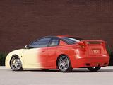 Photos of Saturn SCX Concept 2001