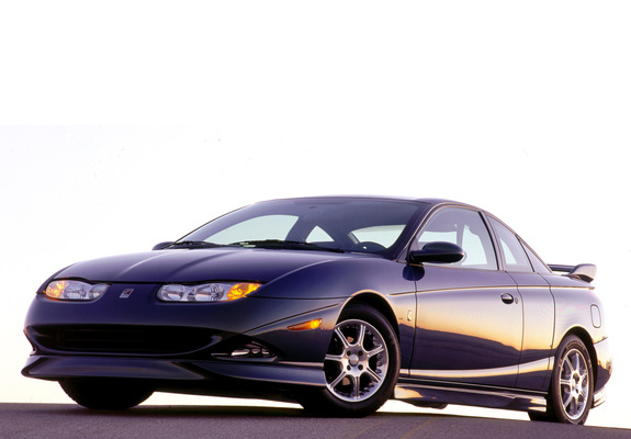Photos Of Saturn Sc2 Concept 2001