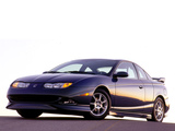 Photos of Saturn SC2 Concept 2001