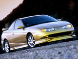 Pictures of Saturn SC2 Concept 2001