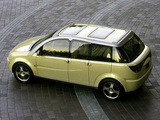 Saturn CV1 Concept 2000 images