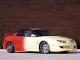 Saturn SCX Concept 2001 images