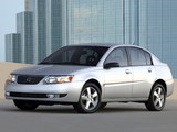 Photos of Saturn Ion 2004–07