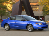 Pictures of Saturn Ion Quad Coupe 2002–07