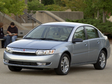 Pictures of Saturn Ion 2002–04
