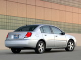 Pictures of Saturn Ion 2004–07