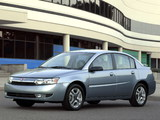 Saturn Ion 2002–04 images