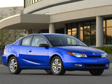 Saturn Ion Quad Coupe 2002–07 pictures