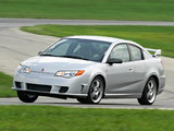Saturn Ion Red Line 2004–07 pictures