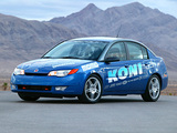Saturn Ion wallpapers