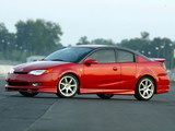 Saturn Ion EFX Quad Coupe 2002–07 wallpapers