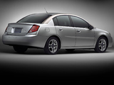 Saturn Ion 2002–04 wallpapers