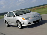 Saturn Ion Red Line 2004–07 wallpapers