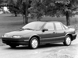 Images of 1991–95 Saturn SL 1990–95