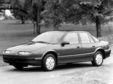 Images of 1991–95 Saturn SL 1990–95