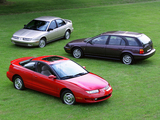 Images of Saturn S-Series 1991–2002