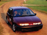 Images of Saturn SWP Postal Station Wagon 1999