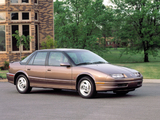 Photos of 1991–95 Saturn SL 1990–95