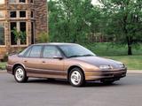 Photos of 1991–95 Saturn SL 1990–95