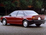 1991–95 Saturn SL 1990–95 photos
