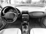 Saturn SL 1990–95 pictures