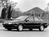 1991–95 Saturn SL 1990–95 wallpapers