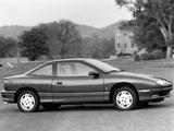 Saturn SC1 1993–96 pictures