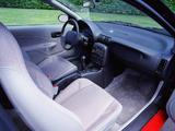 Saturn SC 1997–2000 images