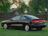 Saturn SC 1997–2000 photos