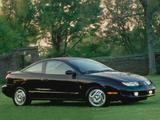 Saturn SC 1997–2000 pictures