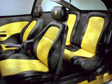 Saturn SC2 Bumblebee Edition 2001 pictures