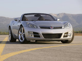 Images of Saturn Sky 2006–09
