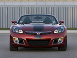 Photos of Saturn Sky Red Line 2007–09