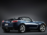 Pictures of Saturn Sky Red Line 2007–09