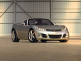 Saturn Sky 2006–09 pictures