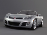 Saturn Sky 2006–09 wallpapers