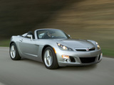 Saturn Sky Red Line 2007–09 wallpapers