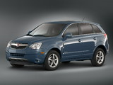 Images of Saturn Vue Green Line Hybrid 2008–09