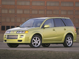 Photos of Saturn Vue Red Line 2004–05