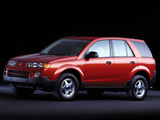 Pictures of Saturn Vue 2002–05